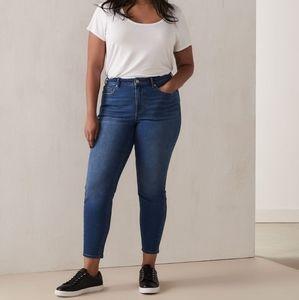 DC Jeans Curvy Skinny Jeans High Rise Penningtons